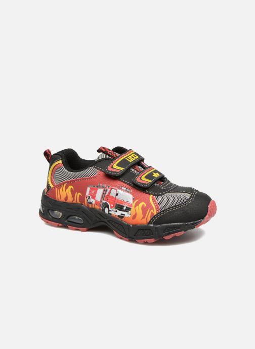 Sneaker LICO Hot V Blinky schwarz detaillierte ansicht/modell