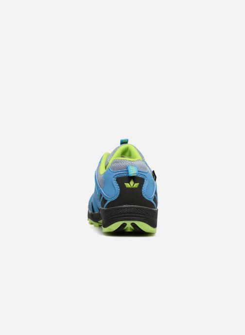 Sneakers LICO Fremont Blauw rechts