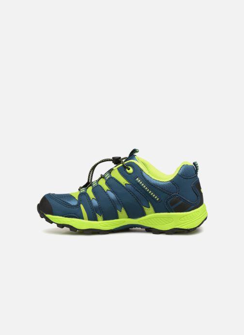 Sneakers Lico Fremont Azzurro immagine frontale