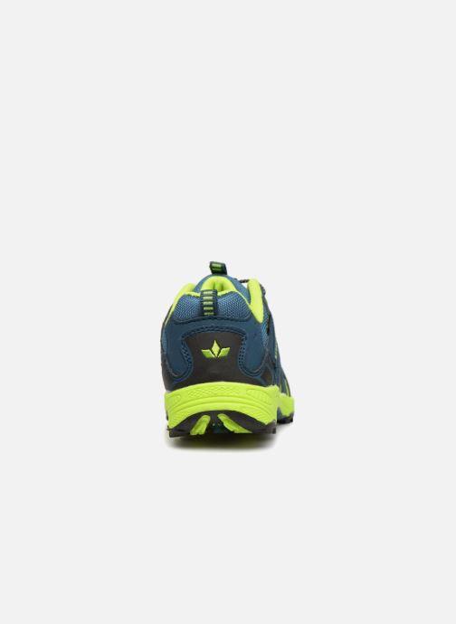 Sneakers Lico Fremont Azzurro immagine destra