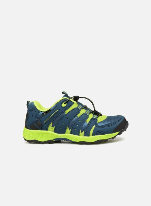 Sneakers Lico Fremont Azzurro immagine posteriore
