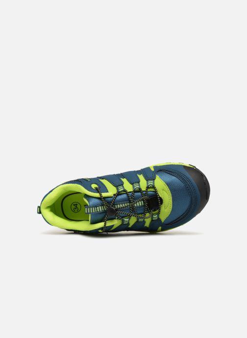 Sneakers Lico Fremont Azzurro immagine sinistra