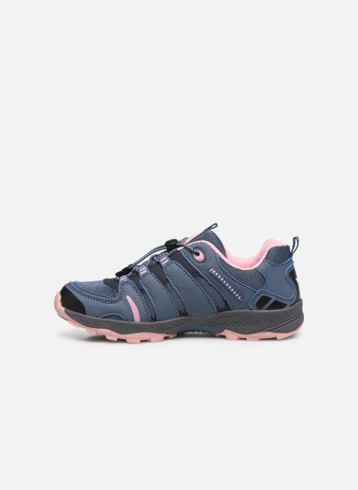 Sneakers Lico Fremont Grigio immagine frontale