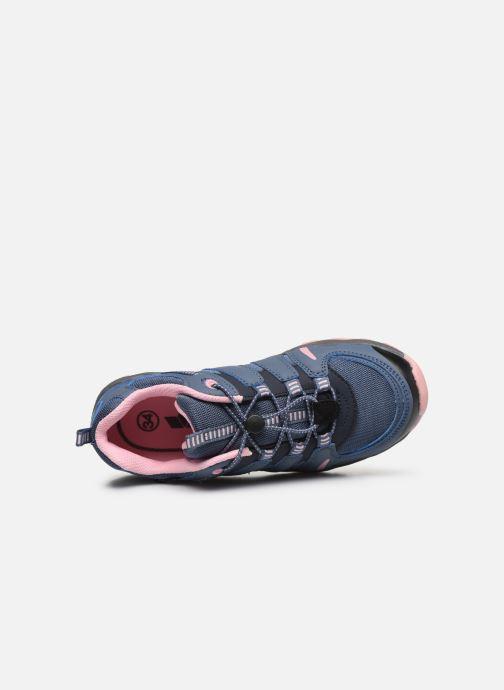 Sneakers Lico Fremont Grigio immagine sinistra