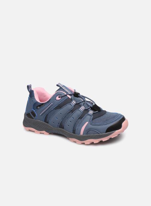 Sneakers LICO Fremont Grå detaljeret billede af skoene