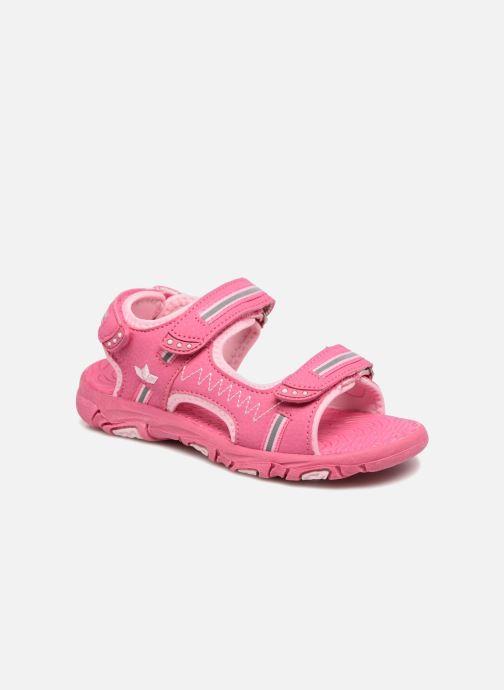 Sandalen LICO Crispy V rosa detaillierte ansicht/modell