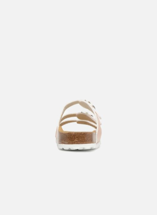 Sandals LICO Bioline Kids Silver view from the right