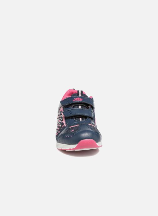 Sneakers Lico Shine V Blå se skoene på