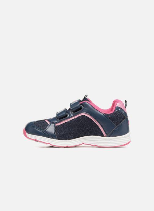Sneakers Lico Shine V Blå se forfra
