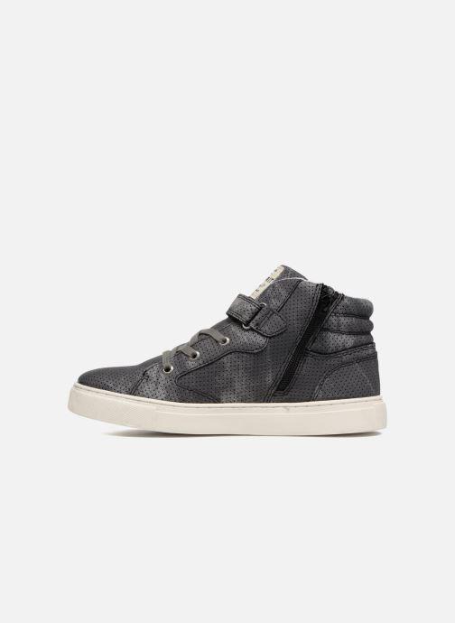 Sneakers Esprit FILOOU BOOTIE Grijs voorkant