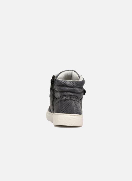 Sneaker Esprit FILOOU BOOTIE grau ansicht von rechts