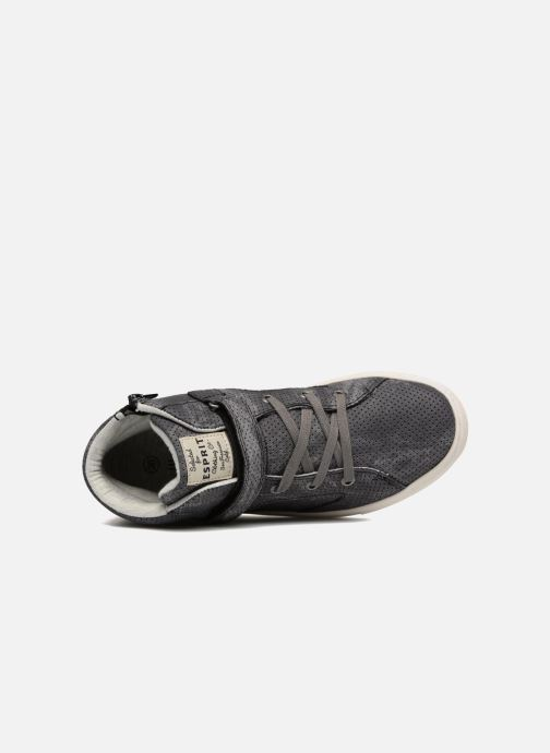 Sneakers Esprit FILOOU BOOTIE Grijs links