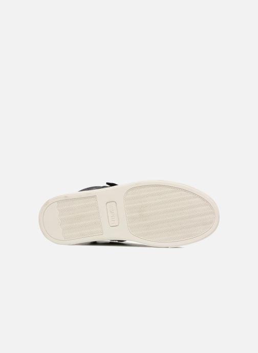 Sneaker Esprit FILOOU BOOTIE grau ansicht von oben