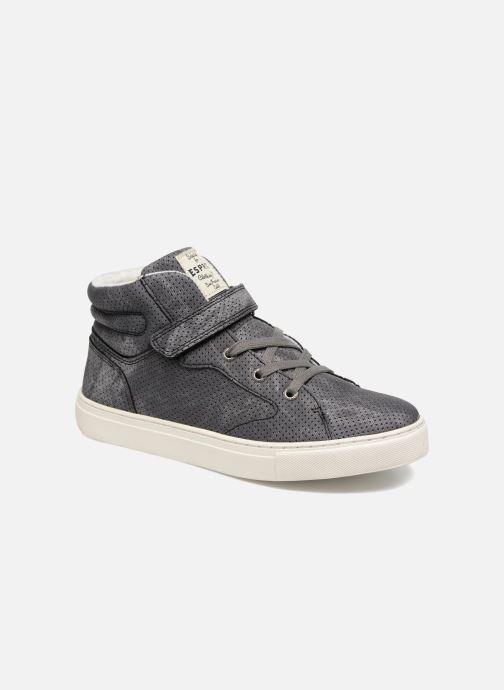 Sneakers Esprit FILOOU BOOTIE Grijs detail