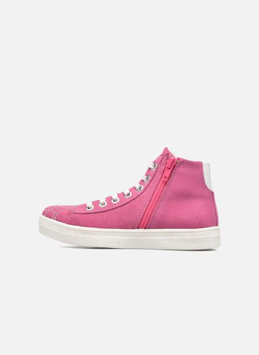Sneakers ASSO Dora Pink se forfra