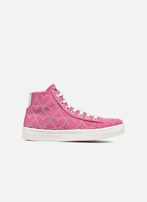 Sneakers ASSO Dora Pink se bagfra