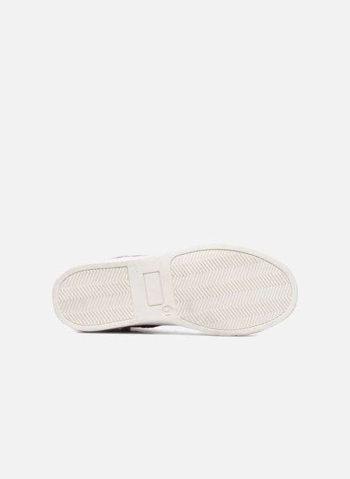 Sneakers ASSO Dora Pink se foroven