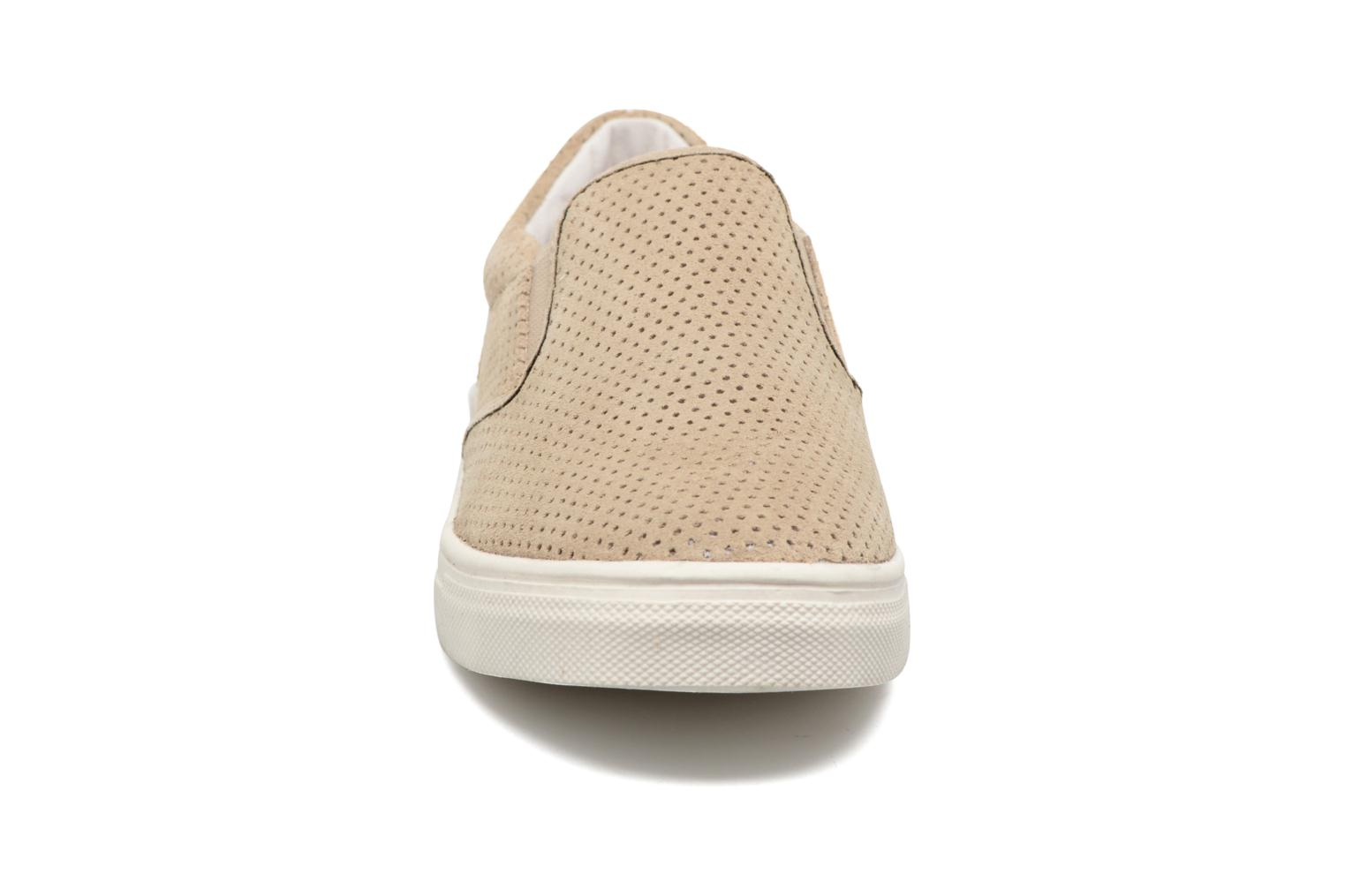 Trainers ASSO Llore Beige model view