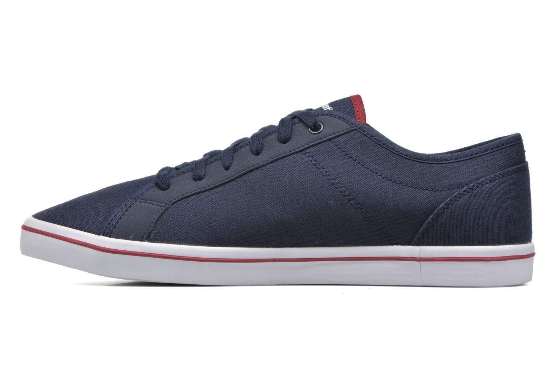 Sneakers Le Coq Sportif Aceone CVS Azzurro immagine frontale