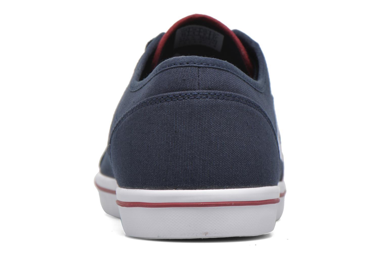 Sneakers Le Coq Sportif Aceone CVS Azzurro immagine destra
