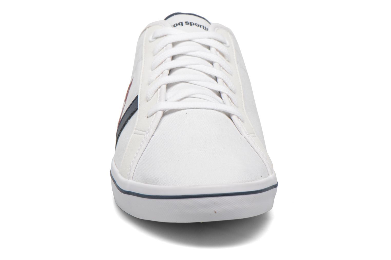 Sneakers Le Coq Sportif Aceone CVS Bianco modello indossato