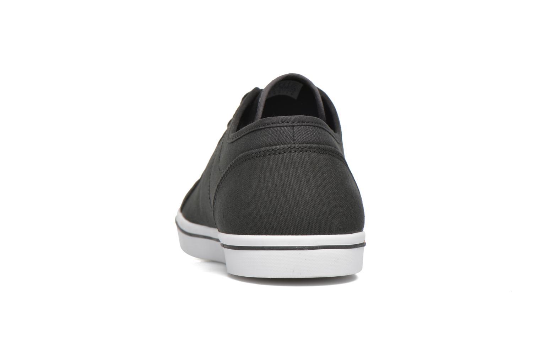Sneakers Le Coq Sportif Aceone CVS Nero immagine destra
