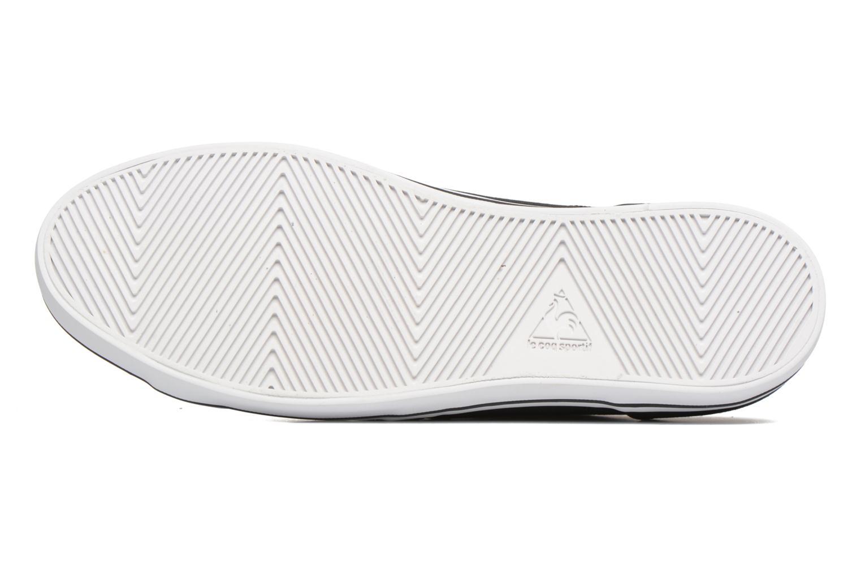 Sneakers Le Coq Sportif Aceone CVS Nero immagine dall'alto