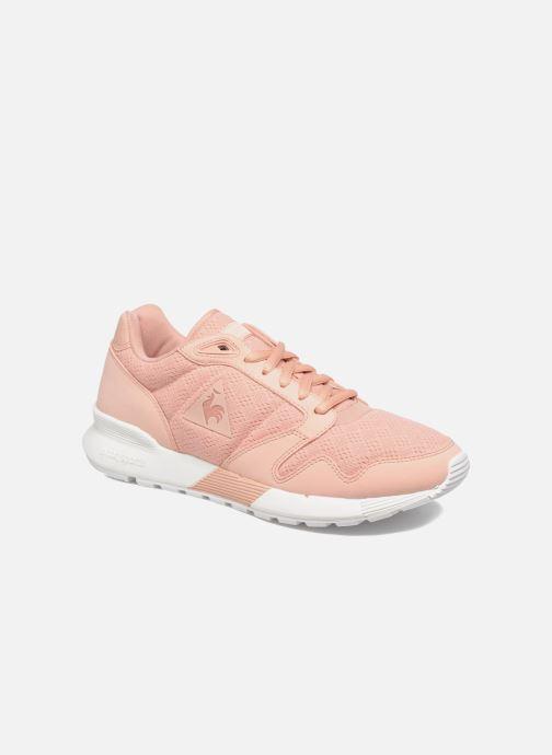 Sneaker Le Coq Sportif Omega X W Reflective rosa detaillierte ansicht/modell