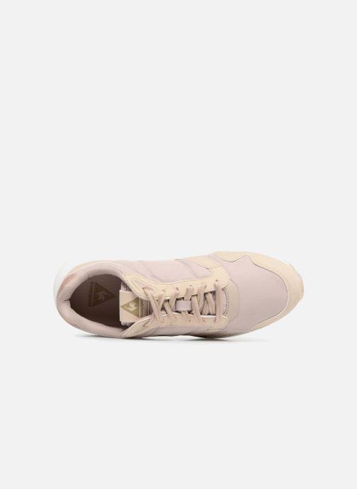Sneakers Le Coq Sportif Omega X W Metallic Beige links
