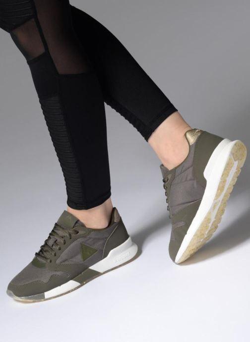 Sneakers Le Coq Sportif Omega X W Metallic Groen onder