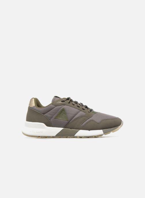 Sneakers Le Coq Sportif Omega X W Metallic Groen achterkant