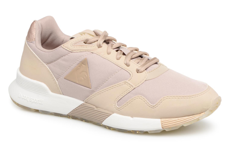 Sneakers Donna Omega X W Metallic