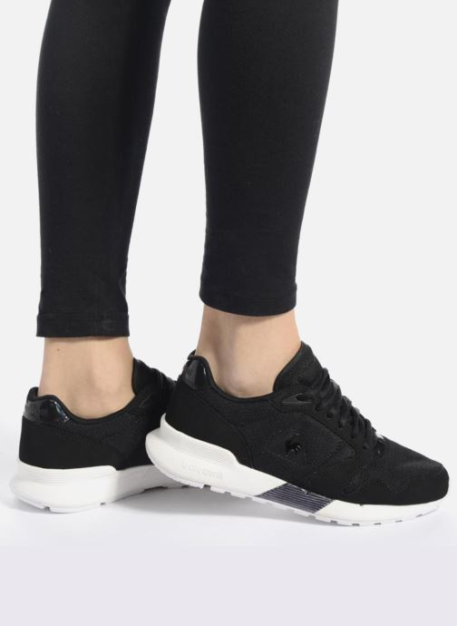 Sneakers Le Coq Sportif Omega X W Oil Zwart onder