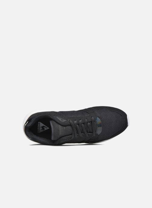 Sneakers Le Coq Sportif Omega X W Oil Zwart links