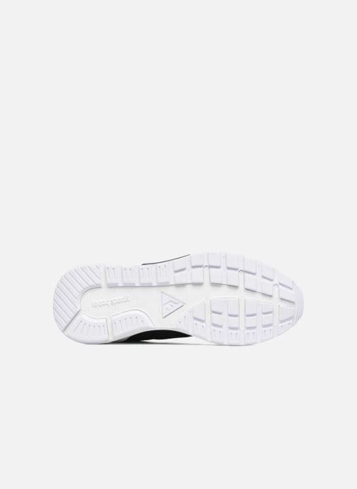 Sneakers Le Coq Sportif Omega X W Oil Zwart boven