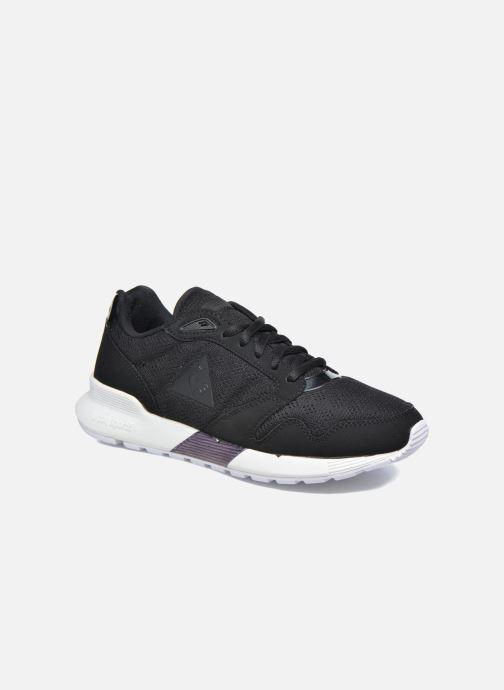 Sneakers Le Coq Sportif Omega X W Oil Zwart detail