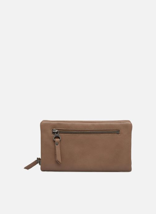Wallets & cases Sabrina Cara Beige front view