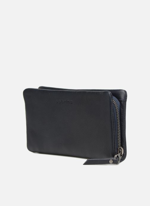 Portemonnaies & Clutches Sabrina Cara blau schuhe getragen