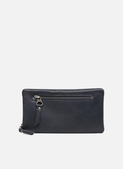 Wallets & cases Sabrina Cara Blue front view