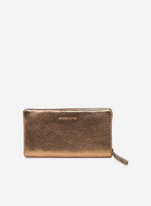 Portemonnaies & Clutches Sabrina Cara gold/bronze detaillierte ansicht/modell