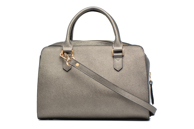 Handtaschen Sabrina Carolina grau ansicht von vorne
