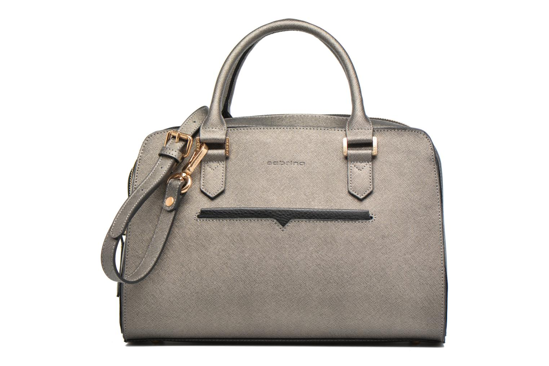 Handtaschen Sabrina Carolina grau detaillierte ansicht/modell