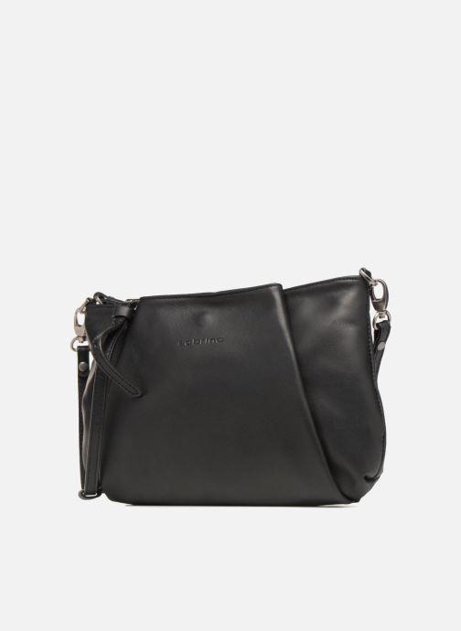 Handtaschen Sabrina Céleste schwarz schuhe getragen