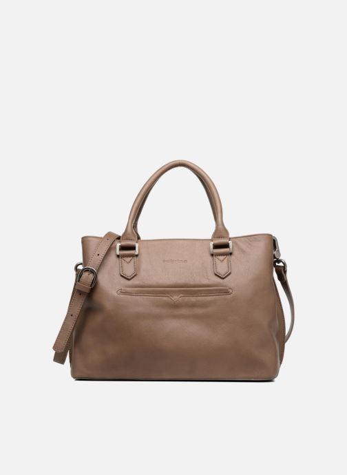 Handtaschen Sabrina Martina braun detaillierte ansicht/modell