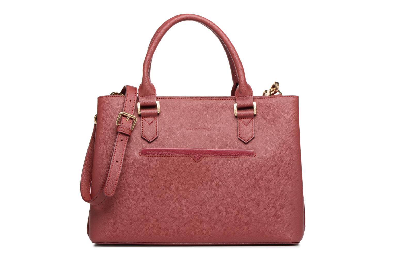 Handtaschen Sabrina Martina weinrot detaillierte ansicht/modell