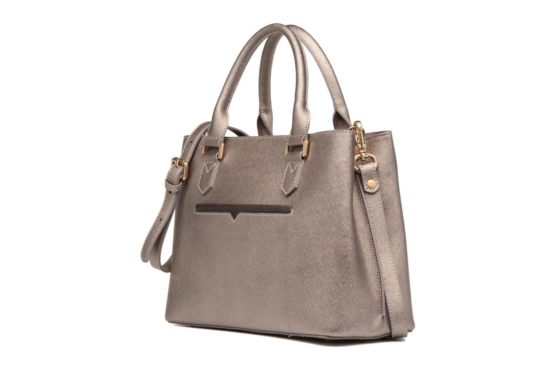 Handtaschen Sabrina Martina gold/bronze schuhe getragen