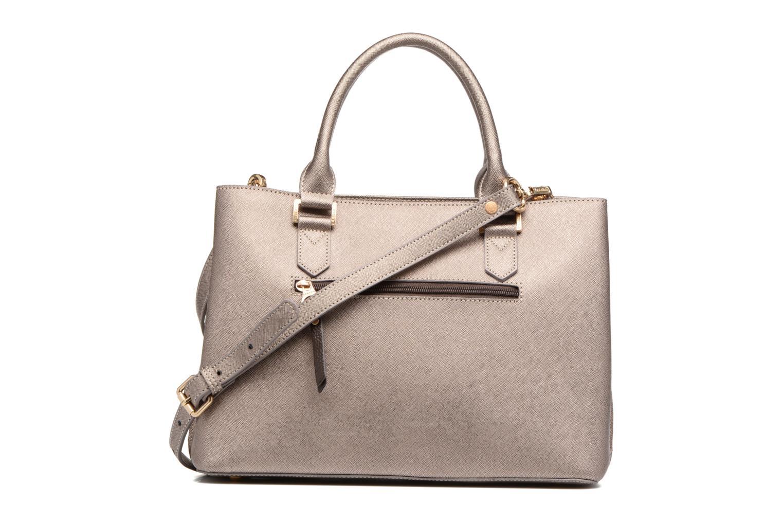 Handtaschen Sabrina Martina gold/bronze ansicht von vorne