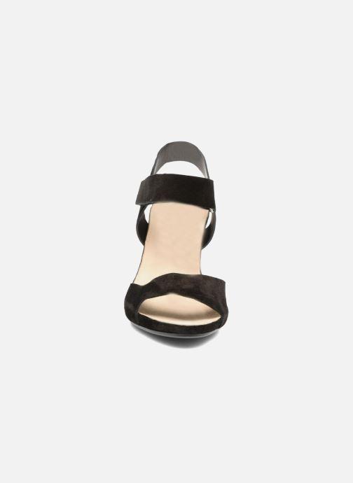 Sandales et nu-pieds Billi Bi Arabba Noir vue portées chaussures