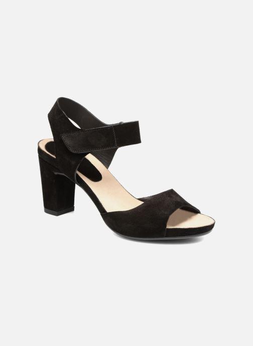 Billi Bi Arabba (schwarz) - Sandalen bei Más cómodo