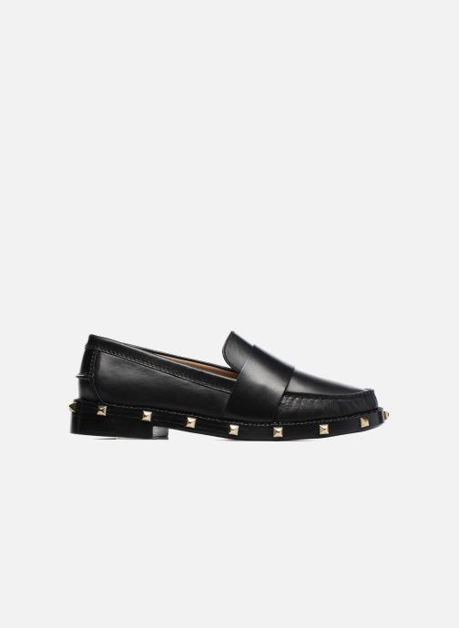 Loafers Sonia Rykiel Mocassin Clous Black back view